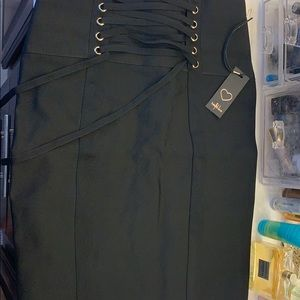 Dresses & Skirts - Bandage Skirt